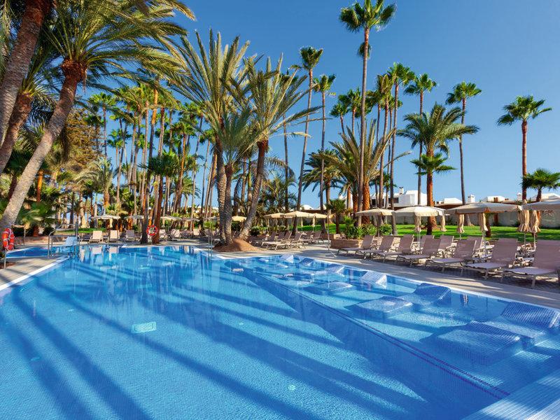 Urlaub Gran Canaria Tui Kanaren Reisen Gunstig Buchen Tui Com
