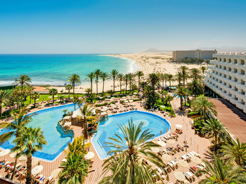 Hotels Fuerteventura Ihr Hotel Direkt Am Kristalklarem Meer Tui Com