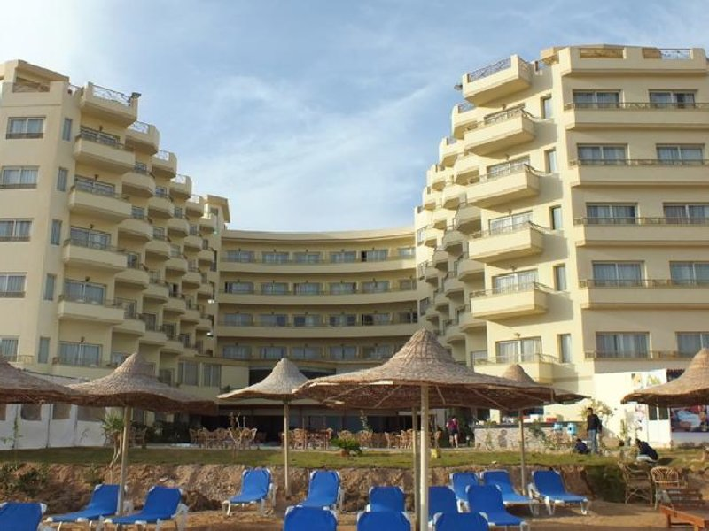 Hurghada & Safaga, Magic Beach Hotel vom 2020-06-24 bis 2020-07-02 für 388 EUR p.P.
