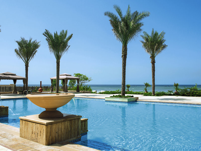 Sharjah & Ajman, Ajman Saray, A Luxury Collection Resort vom 2020-09-10 bis 2020-09-16 für 754 EUR p.P.