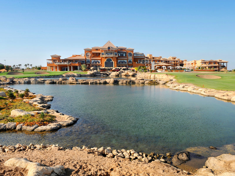 Hurghada & Safaga, The Cascades Golf Resort, Spa and Thalasso at Soma Bay vom 2020-07-04 bis 2020-07-05 für 92 EUR p.P.