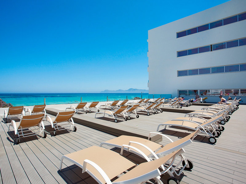 Mallorca, The Sea Hotel by Grupotel vom 2020-10-20 bis 2020-10-27 für 465 EUR p.P.