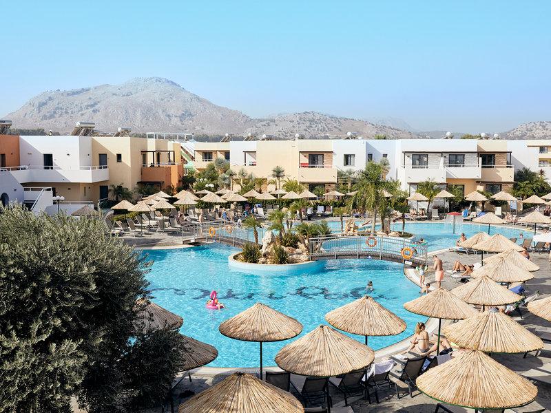Hotels Rhodos Rhodos Hotel Gunstig Buchen Tui Com
