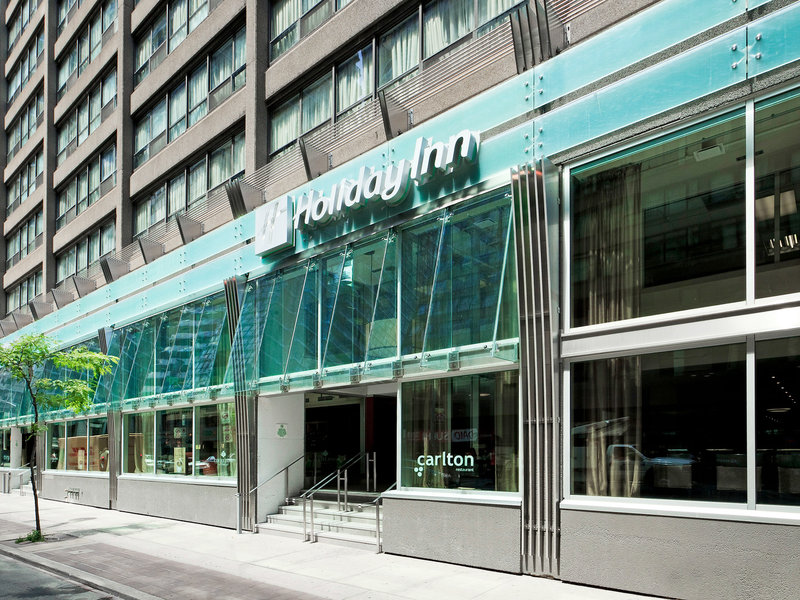 Kanada, Holiday Inn Toronto Downtown Centre vom 2020-12-06 bis 2020-12-07 für 64 EUR p.P.