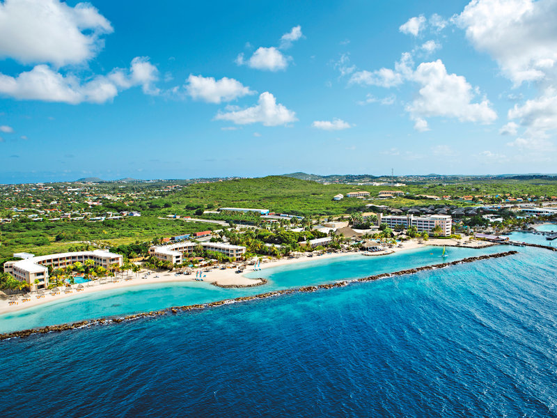 Curacao, Sunscape Curacao Resort, Spa & Casino vom 2021-04-19 bis 2021-04-26 für 1224 EUR p.P.