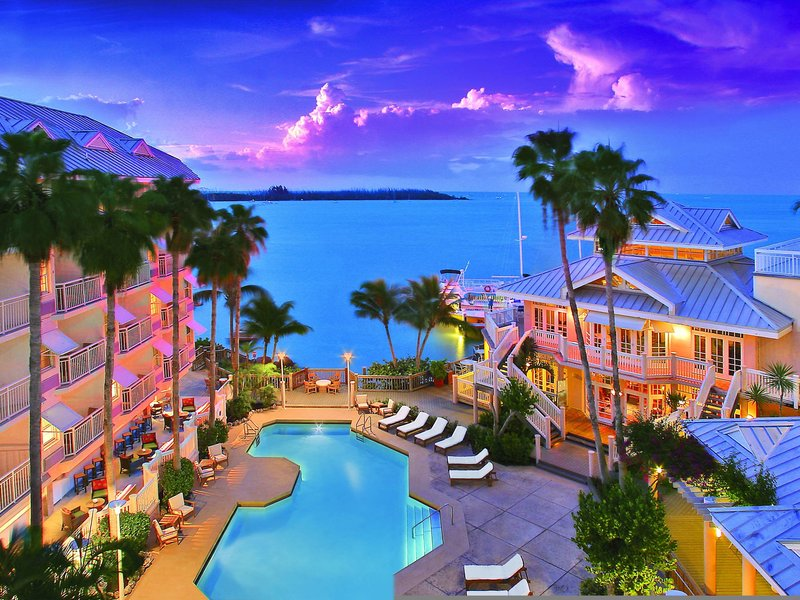 Florida Südspitze, Hyatt Centric Key West Resort and Spa vom 2021-09-02 bis 2021-09-03 für 182 EUR p.P.