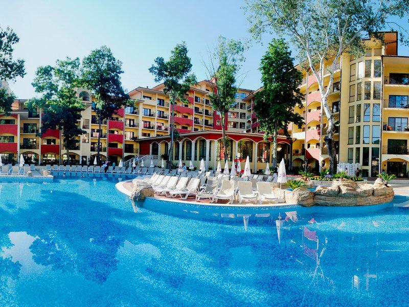 Hotel Goldstrand Spass Und Sonne Satt Bei Tui Com