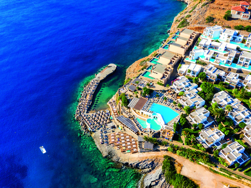 Adults Only, TUI BLUE Elounda Village vom 2020-10-13 bis 2020-10-20 für 644 EUR p.P.