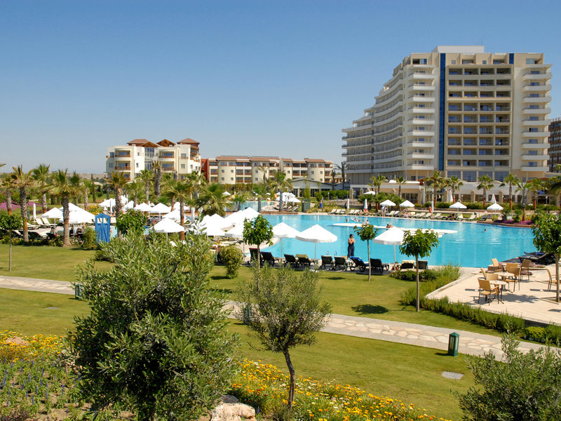 Antalya & Belek, Lara Barut Collection vom 2020-12-22 bis 2020-12-24 für 169 EUR p.P.
