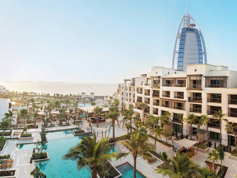 Ihr Hotel In Dubai Erstklassige Hotels Tuicom
