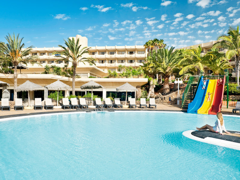 Lanzarote, Occidental Lanzarote Mar vom 2020-11-17 bis 2020-11-24 für 482 EUR p.P.
