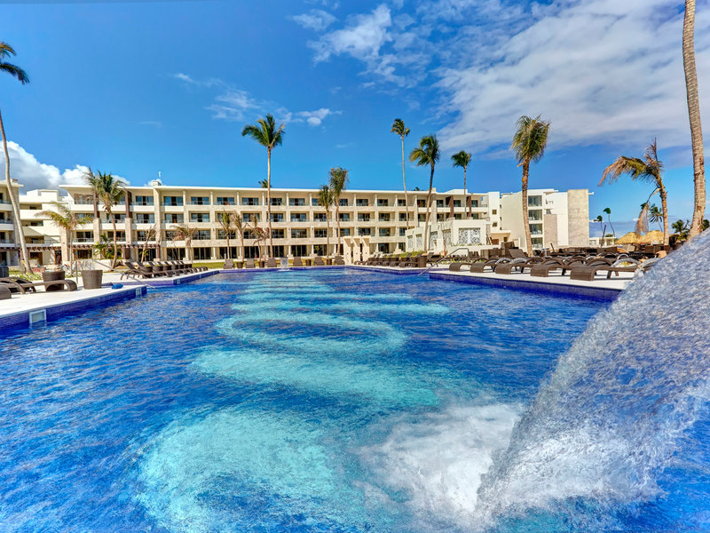 Dom. Republik, Royalton Bavaro Resort & Spa vom 2021-09-25 bis 2021-10-02 für 522 EUR p.P.