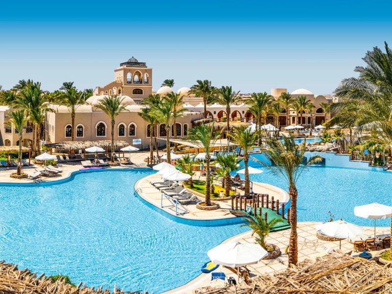 All Inclusive Agypten Urlaub Hotels Reisen Buchen Tui Com