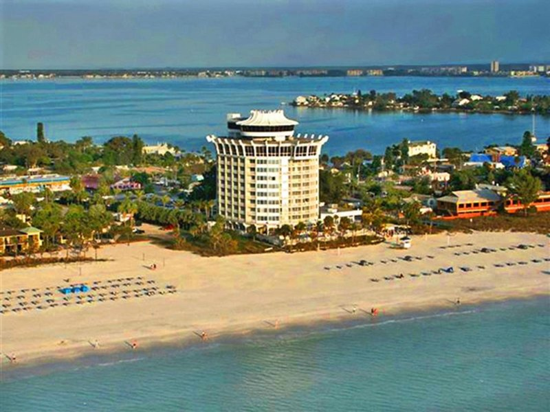 Florida, St.Pete, Grand Plaza Beachfront Resort vom 2021-05-28 bis 2021-05-29 für 86 EUR p.P.