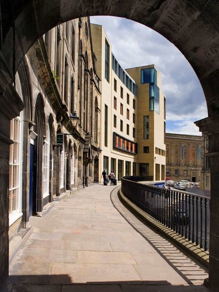 Schottland, Radisson Collection Hotel, Royal Mile Edinburgh vom 2022-01-09 bis 2022-01-10 für 182 EUR p.P.